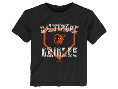 Baltimore Orioles MLB Toddler Fan Base T-Shirt