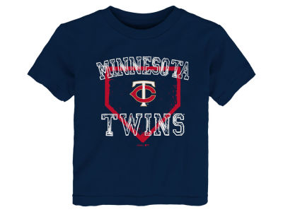 Minnesota Twins Majestic MLB Toddler Fan Base T-Shirt