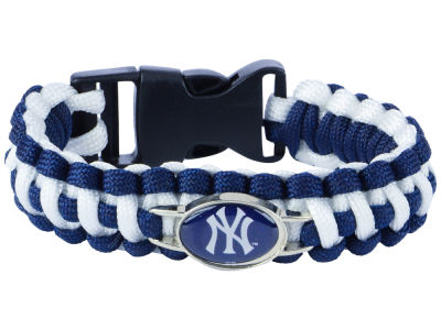 New York Yankees Aminco Paracord Bracelet