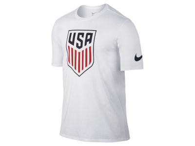 USA Nike Men's National Team Crest T-Shirt