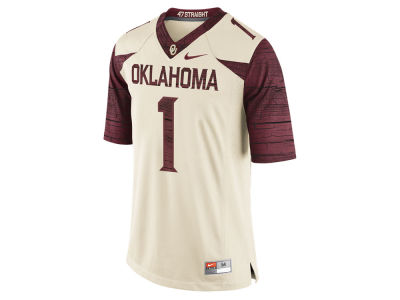 Oklahoma Sooners Nike NCAA Men's Limited Football Jersey