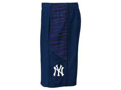 New York Yankees Outerstuff MLB Youth Caught Looking Short
