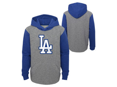 Los Angeles Dodgers MLB Youth New Beginnings Hoodie