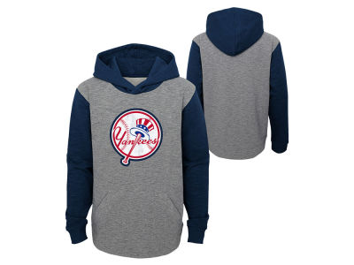 New York Yankees MLB Youth New Beginnings Hoodie