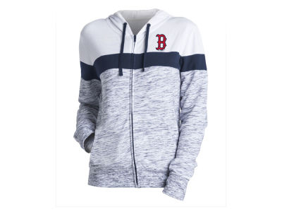 Boston Red Sox MLB Women's Space Dye Hoodie