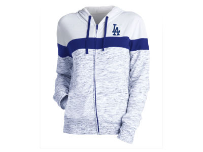 Los Angeles Dodgers MLB Women's Space Dye Hoodie