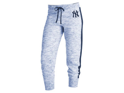 New York Yankees MLB Women's Space Dye Capri