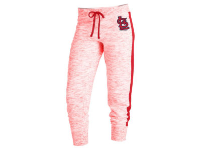 St. Louis Cardinals MLB Women's Space Dye Capri