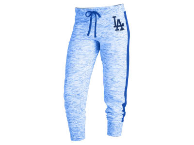 Los Angeles Dodgers MLB Women's Space Dye Capri