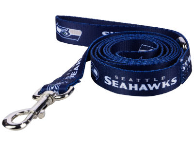 Seattle Seahawks Rico Industries 6ft Dog Leash