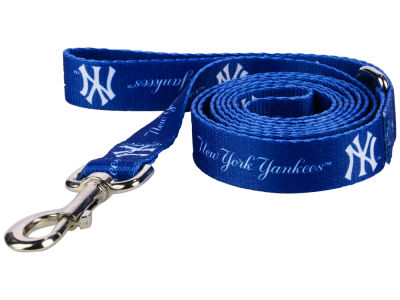 New York Yankees Rico Industries 6ft Dog Leash