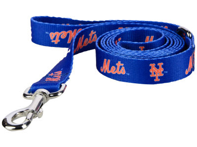 New York Mets Rico Industries 6ft Dog Leash