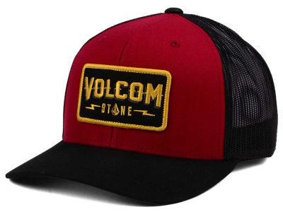 Volcom Badger Trucker Hat