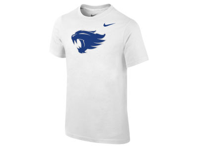 Kentucky Wildcats Nike NCAA Youth Alternate Logo Cotton T-Shirt
