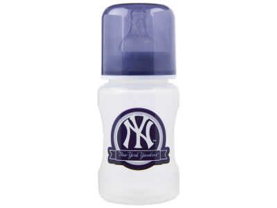 New York Yankees Baby Fanatic NCAA Baby Bottle