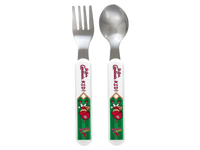 St. Louis Cardinals Cutlery Set