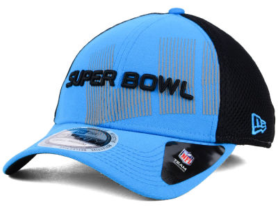 Super Bowl LII New Era NFL Super Bowl LII Flective Neo 39THIRTY Cap
