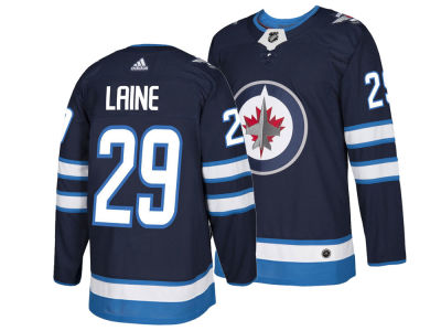 Winnipeg Jets Patrik Laine adidas NHL Men's adizero Authentic Pro Player Jersey