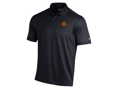 Iowa State Cyclones Under Armour NCAA Performance Polo