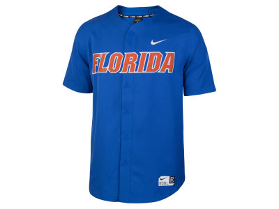 Florida Gators Nike NCAA Men's Replica Baseball Jersey