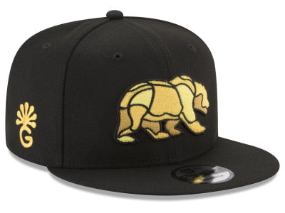 California Golden Bears New Era NCAA Flores 9FIFTY Snapback Cap