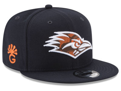 University of Texas San Antonio Roadrunners New Era NCAA Flores 9FIFTY Snapback Cap