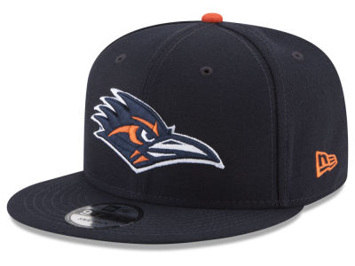 University of Texas San Antonio Roadrunners New Era NCAA Anguilu 9FIFTY Snapback Cap