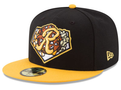 Rochester Red Wings New Era MiLB AC 59FIFTY Cap