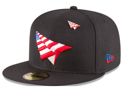 Planes The Crown American Dream 59FIFTY Cap