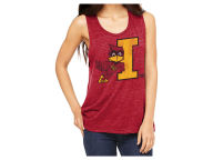 NCAA Women's Rayon Rocker Tank Tanks