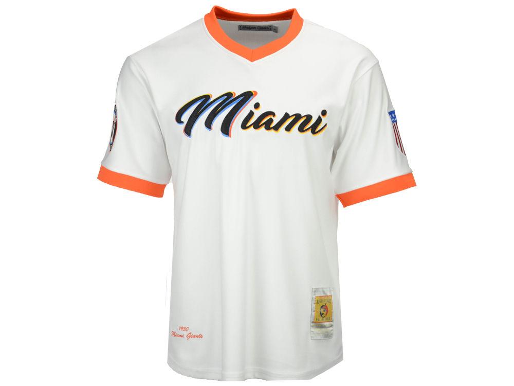 best loved c06c5 1e11d MLB Men's Negro League Replica Jersey