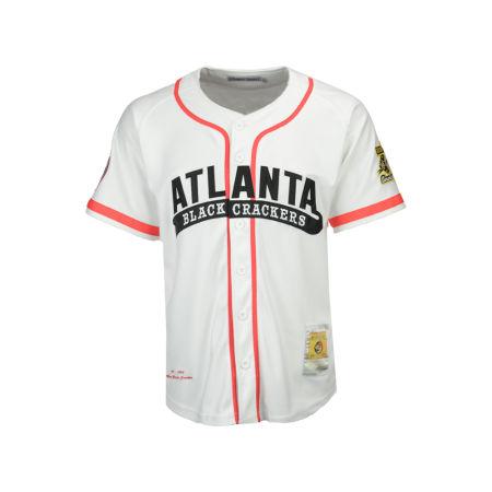 Atlanta Black Crackers MLB Men's Negro League Replica Jersey