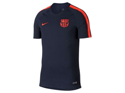 FC Barcelona Nike Men's Club Team BRT Squad Top