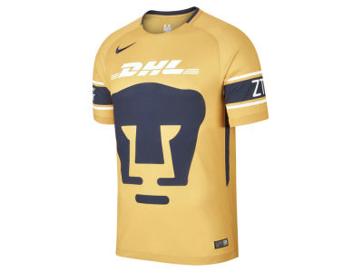 UNAM Pumas Nike Men's Club Team 3rd Stadium Jersey