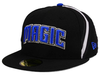 Orlando Magic New Era NBA Nights Collection 59FIFTY Cap