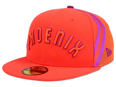 Phoenix Suns New Era NBA Nights Collection 59FIFTY Cap