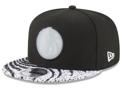 Dallas Mavericks New Era NBA Boost Redux 9FIFTY Snapback Cap