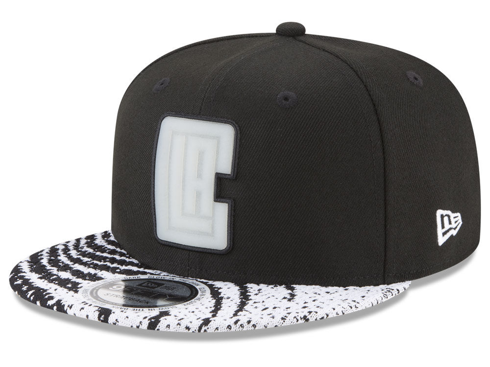 separation shoes 3182f b52ff best price los angeles clippers new era nba boost redux 9fifty snapback cap  17d8f 880ed