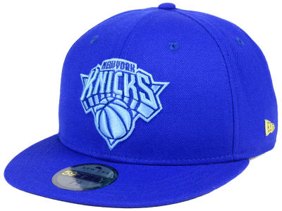 NBA Black Chapeau 59FIFTY essentiel d'étiquette