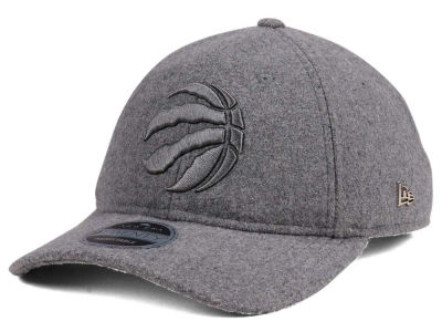 Toronto Raptors New Era NBA Black Label Cashmere 9TWENTY Cap