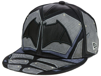 DC Comics Justice League Batman 59FIFTY Cap