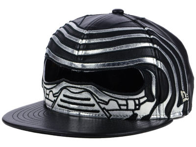 Star Wars Episode 8 Kylo Ren 59FIFTY Cap