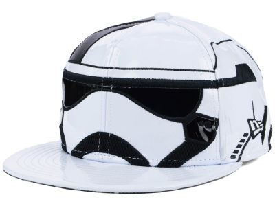 Star Wars Episode 8 Storm Trooper 59FIFTY Cap