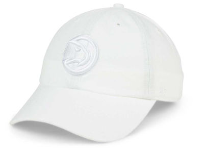 Atlanta Hawks '47 NBA White '47 CLEAN UP Cap