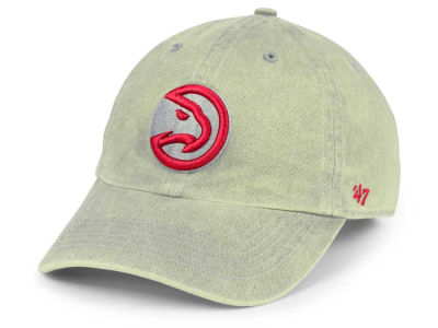 Atlanta Hawks '47 NBA Cement '47 CLEAN UP Cap