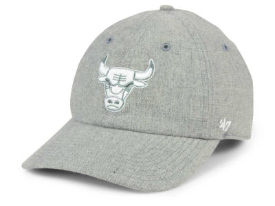 Chicago Bulls '47 NBA Emery '47 CLEAN UP Cap