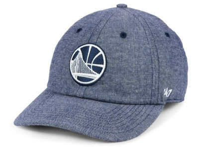 Golden State Warriors '47 NBA Emery '47 CLEAN UP Cap