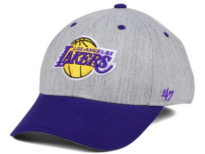 Los Angeles Lakers '47 NBA '47 Morgan Contender Cap