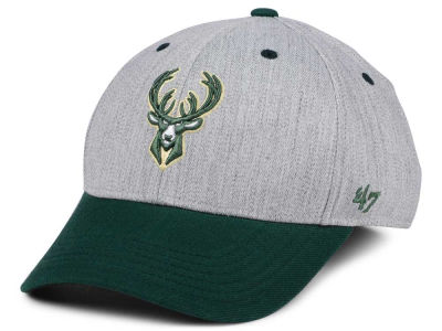 Milwaukee Bucks '47 NBA '47 Morgan Contender Cap