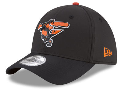 Baltimore Orioles New Era MLB Batting Practice Prolight 39THIRTY Cap